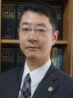 青天法律事務所 杉本 博丈弁護士