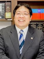 中井 良信弁護士