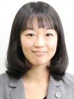 中谷 祥子弁護士