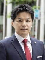 梶 智史弁護士