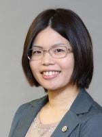 虎ノ門法律経済事務所 吉利 浩美弁護士