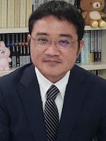 鐘ケ江 啓司