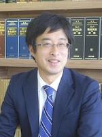 弁護士法人松本・永野法律事務所 埋田 昇平弁護士