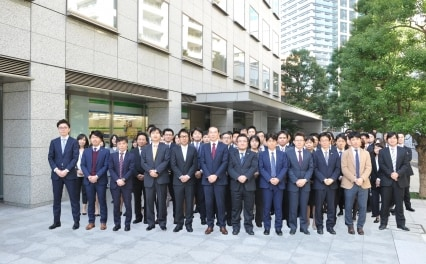 ベリーベスト法律事務所大阪オフィス