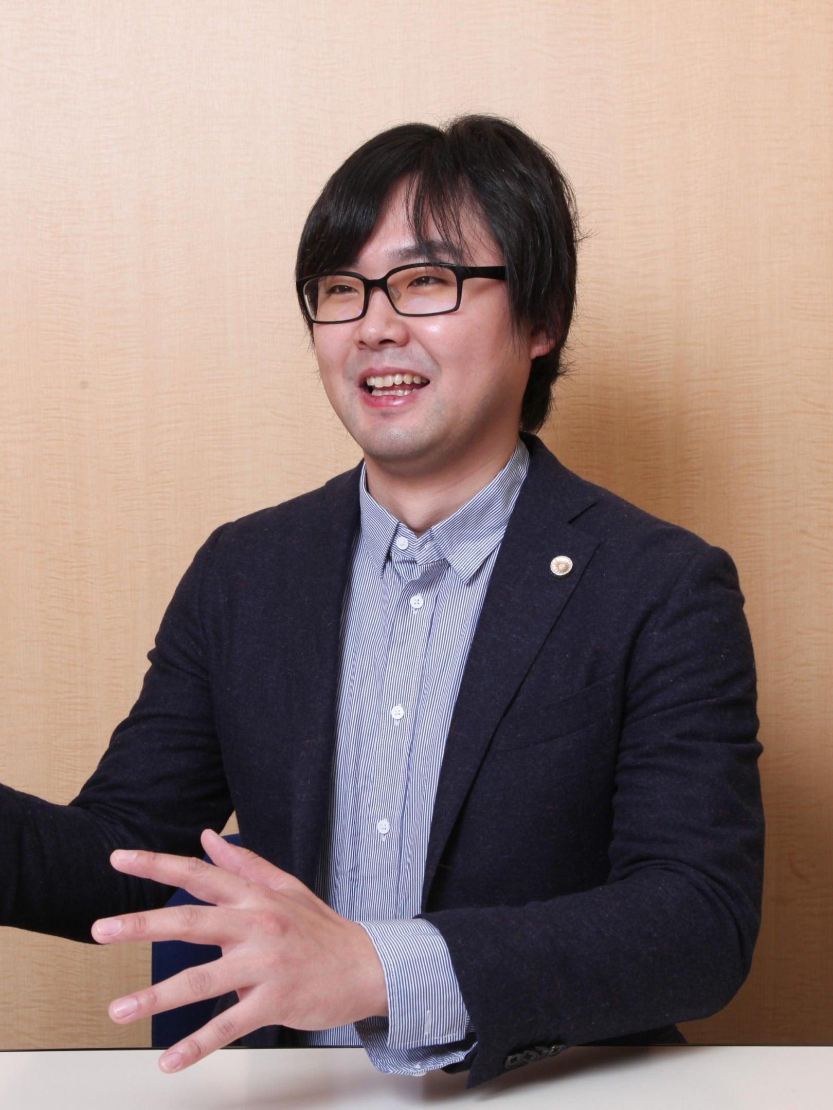 田村 優介弁護士