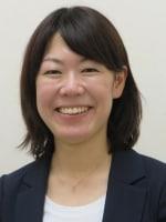 滋賀第一法律事務所 和合 佐登恵弁護士