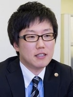 稗田 大輔弁護士