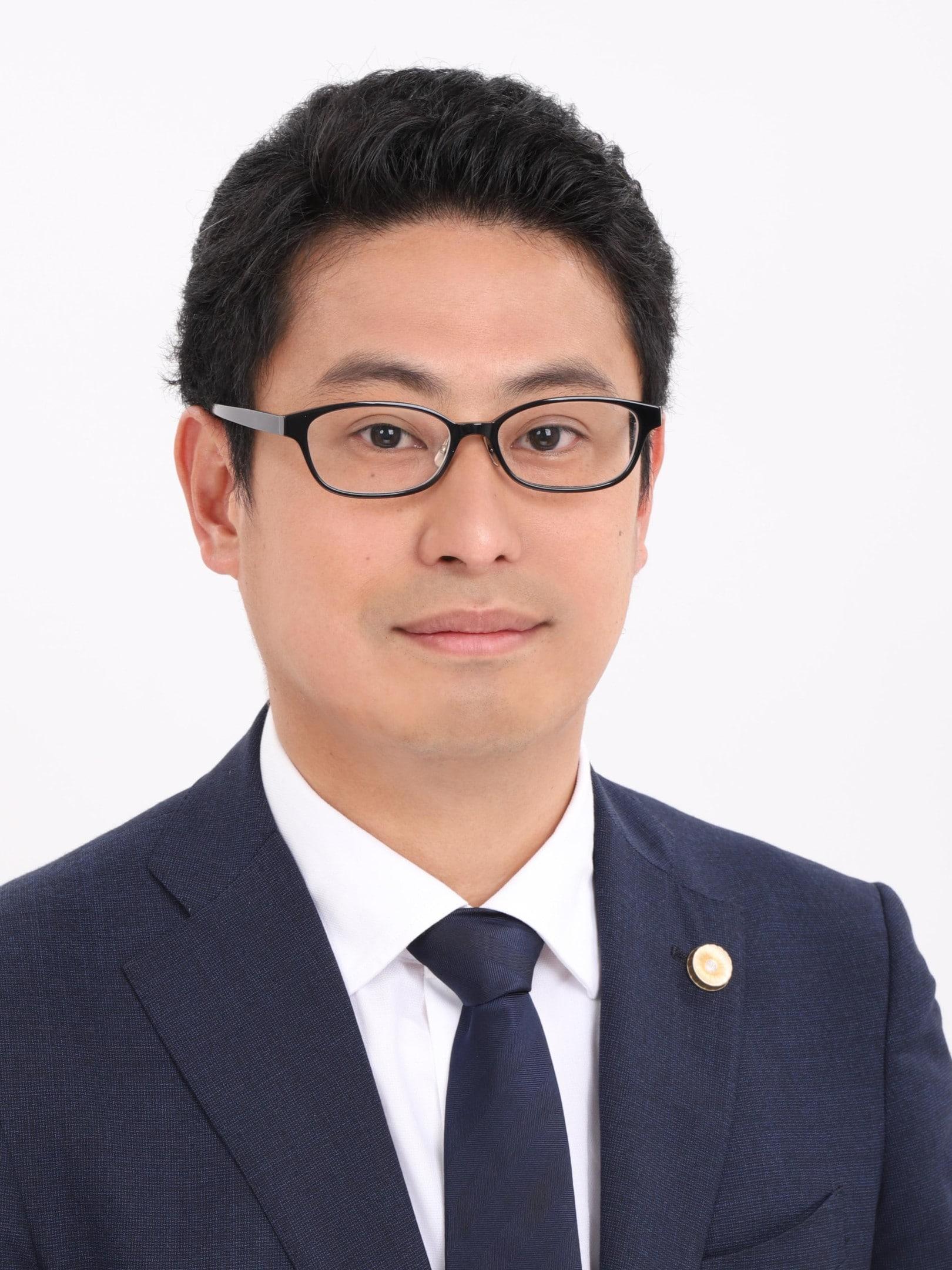 前田 歩弁護士