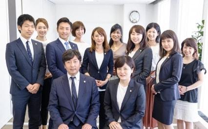 弁護士法人法律事務所瀬合パートナーズ姫路支店