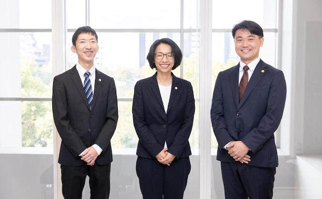 弁護士法人山下江法律事務所福山支部