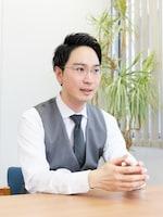 岩波 耕平弁護士