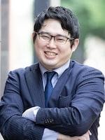 野嵜 努弁護士