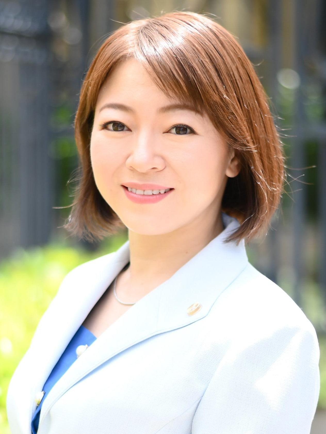 青木 千恵子弁護士