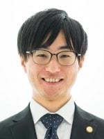 弁護士法人萩原総合法律事務所ひたちなか支所 仙石 博人弁護士