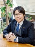 薄井 健太弁護士