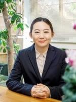 西村 菜摘弁護士