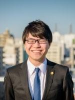 名古屋共同法律事務所 郭 勇祐弁護士