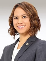 ベリーベスト法律事務所名古屋オフィス 高嶋 未生弁護士
