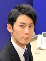 川崎パシフィック法律事務所 稲葉 進太郎弁護士