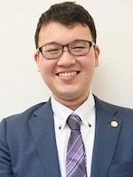福岡パシフィック法律事務所 福地 浩貴弁護士