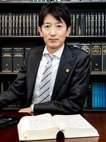 永岡 孝裕弁護士