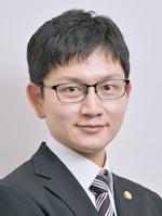 加藤 翔一郎弁護士