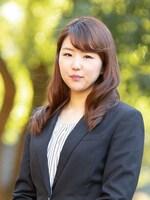 しみず法律事務所 徳山 紗里弁護士