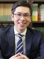 枝窪 史郎弁護士