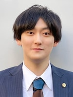 尾崎 聖弥弁護士