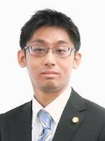 増田 勇人弁護士