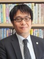 上田 祐輔弁護士