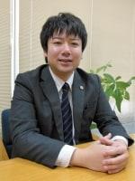 猪俣 啓介弁護士