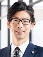 弁護士法人せいわ法律事務所名古屋事務所 西脇 健人弁護士