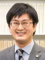 きずな綜合法律事務所 立田 久義弁護士