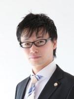 陶山 智洋弁護士