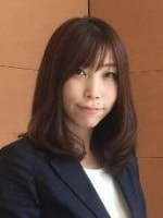 栁澤 有里弁護士
