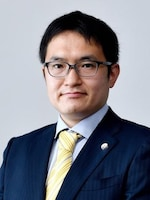 武田 賢治弁護士