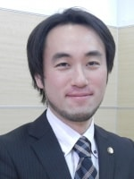 髙井・村山法律事務所 村山 圭一郎弁護士