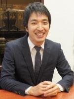 岩永 和大弁護士