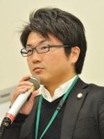 石﨑 明人弁護士