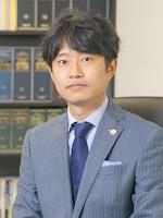 Earth&法律事務所 竹中 翔弁護士