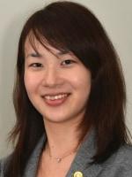 東京南部法律事務所 黒澤 有紀子弁護士