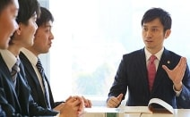 アトム法律事務所新宿支部