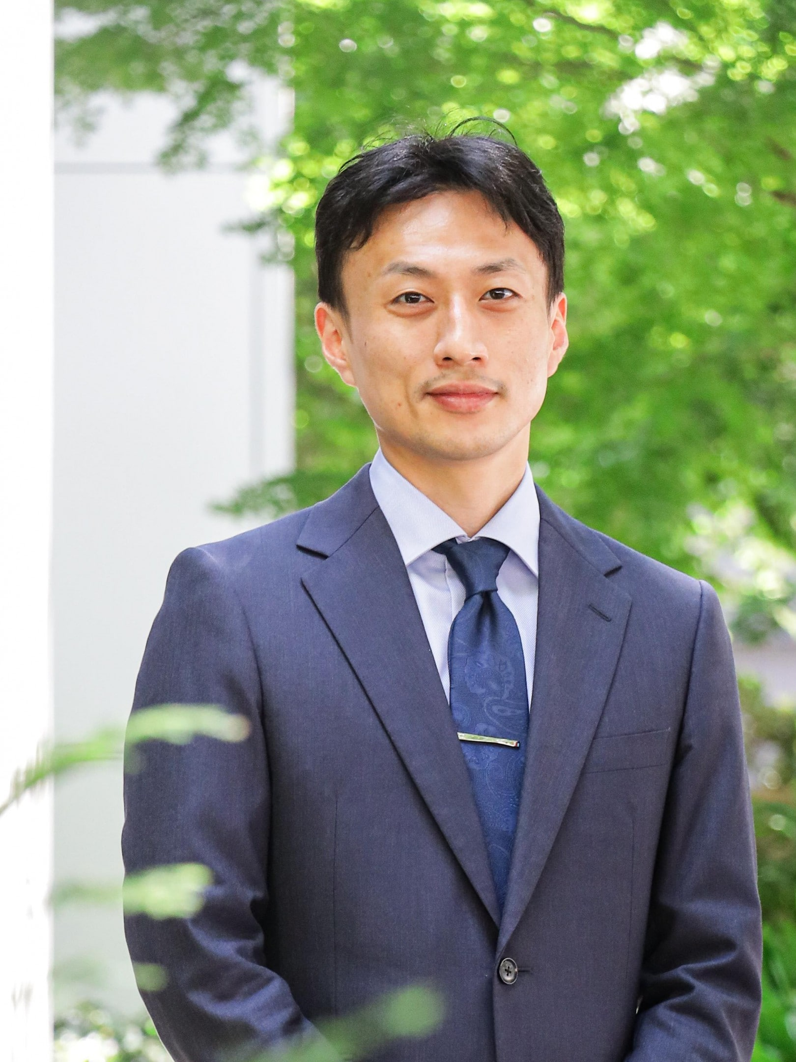弁護士法人東京スタートアップ法律事務所 安田 剛弁護士