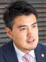 磯野 健介弁護士