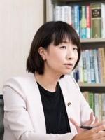 高橋 佳子弁護士