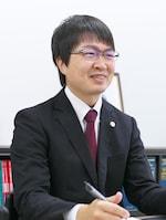 湖南法律事務所 西川 真登弁護士