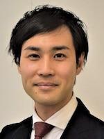 國井 友和弁護士の顔写真