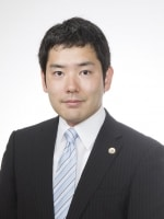 竹村法律事務所 竹村 翔弁護士