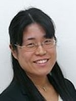 和歌山合同法律事務所 戸村 祥子弁護士